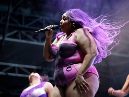 Lizzo, ACL Fest 2019