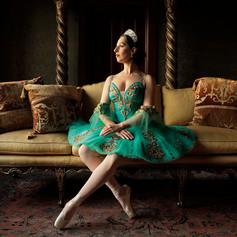 Sherene Melania, Artistic Director of Presidio Dance Theatre