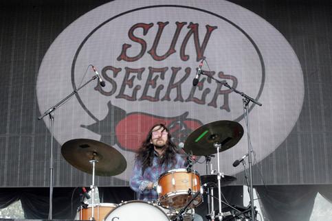 Sun Seeker, Voo Doo Fest