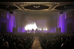 Fleet Foxes, Peabody Opera House