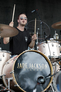 Jade Jackson, MOTM