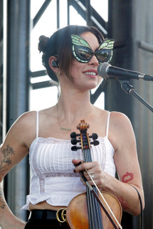 Amanda Shires, Roots N Blues N BBQ