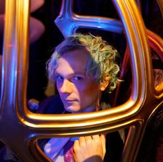 Tom Pini of Drangus and Electric David