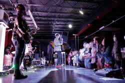 Joywave, The Firebird, St. Louis