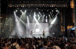 Phantogram, 80/35 Festival