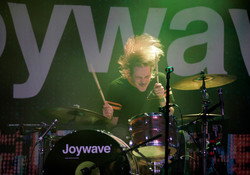 Joywave, Delmar Hall