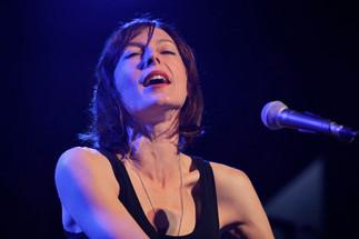 Julia Othmer, Off Broadway