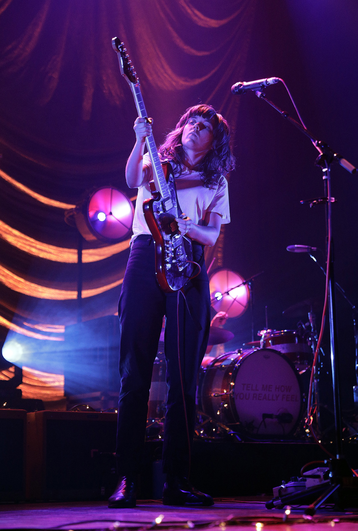 Courtney Barnett, The Pageant