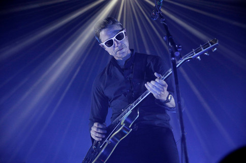 INTERPOL, The Pageant