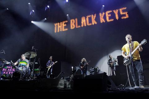 The Black Keys, Enterprise Center