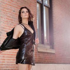 Actor/Singer, Jodie Schell Gilbert