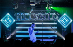 Missio, The Ready Room, STL