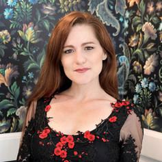 Mezzo Soprano, Megan Marino