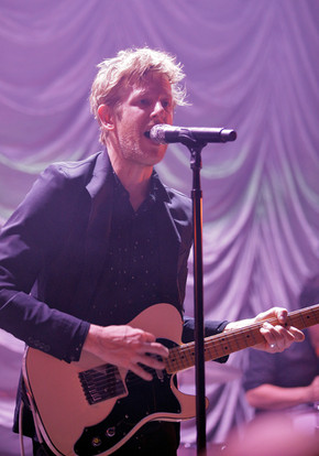Spoon, Grizzly Bear, Blue Note