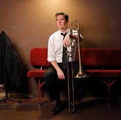 Timothy Higgins, San Francisco Symphony Principal Trombone