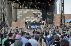 Atmosphere, 80/35 Festival