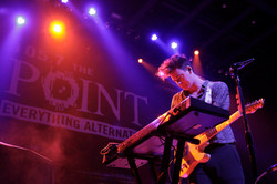 lovelytheband, The Pageant