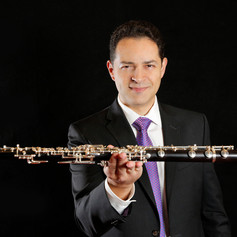 San Francisco Symphony Principal Oboist Eugene Izotov