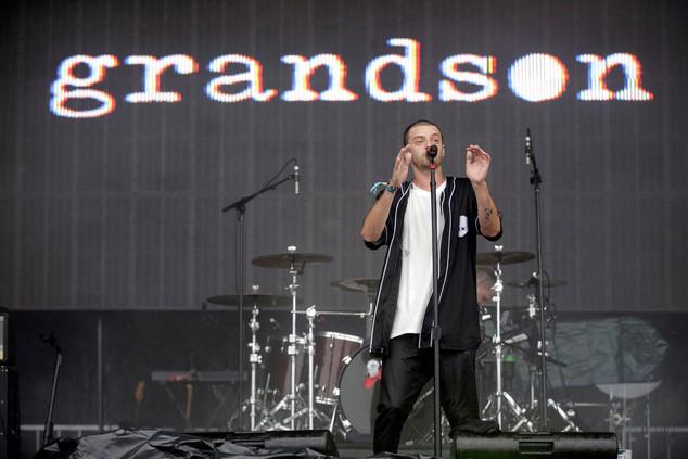 Grandson, Voo Doo Fest