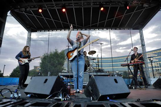 Lissie, 80-35 Festival