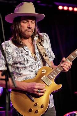 Duane Betts, Old Rock House