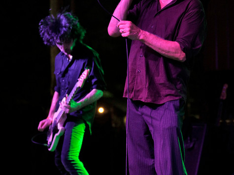 Guided By Voices, RFT Showcase