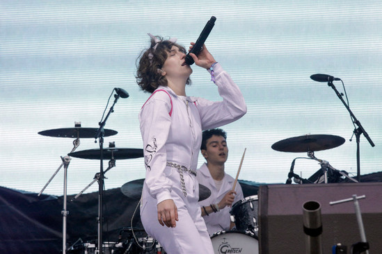 ACL Fest 2019, King Princess
