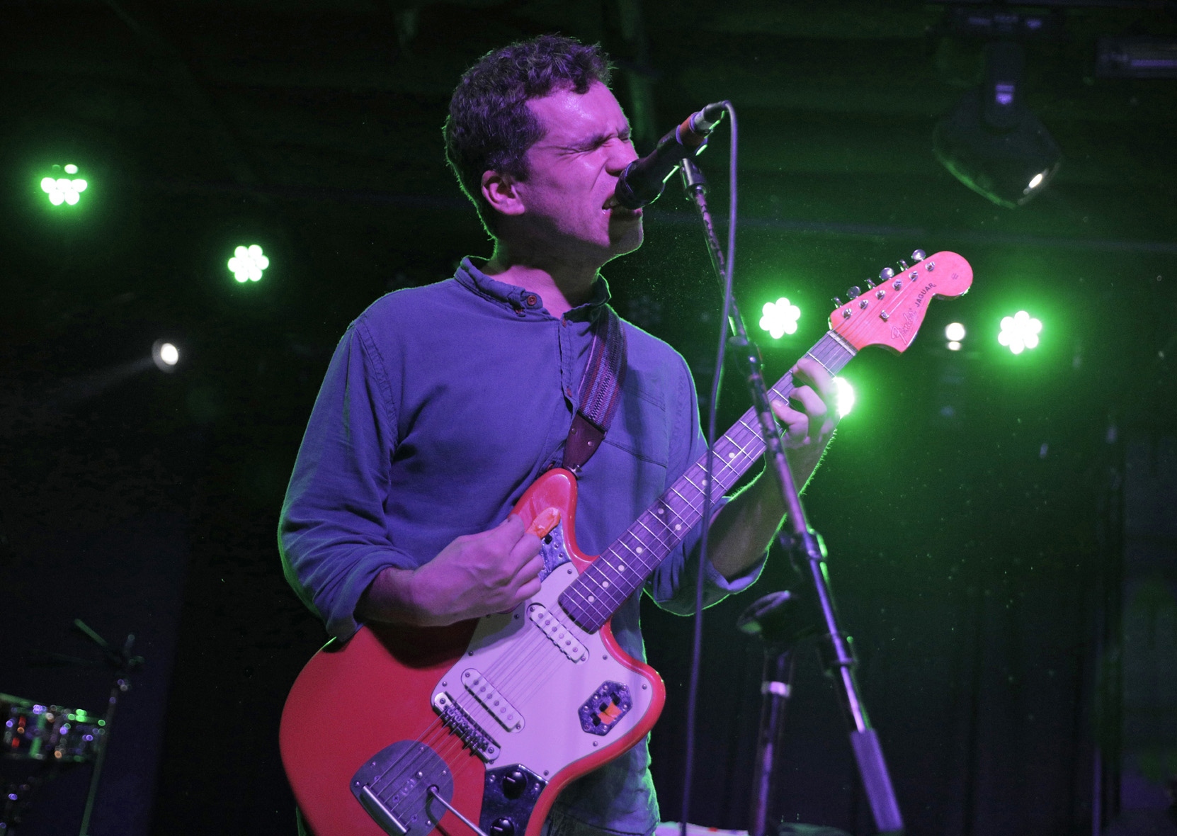 Parquet Courts, Ready Room, STL