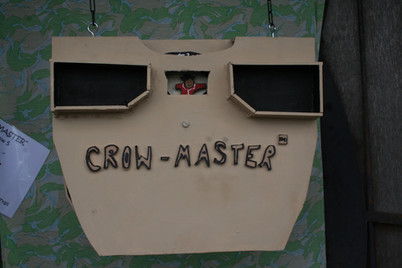 Crow-Master 2