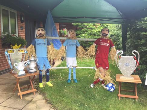 2019 Cup Winners