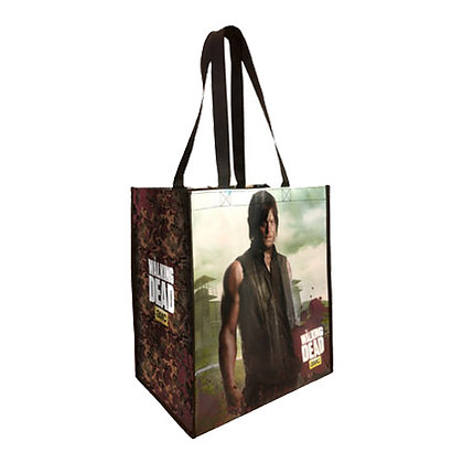 THE WALKING DEAD DARYL DIXON TOTE BAG