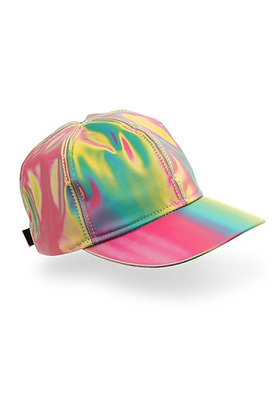 BACK TO THE FUTURE MARTY MCFLY HAT REPLICA