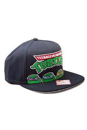 TEENAGE MUTANT NINJA TURTLES SNAPBACK CAP