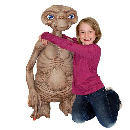 E.T. THE EXTRA-TERRESTRIAL STUNT PUPPET PROP REPLICA