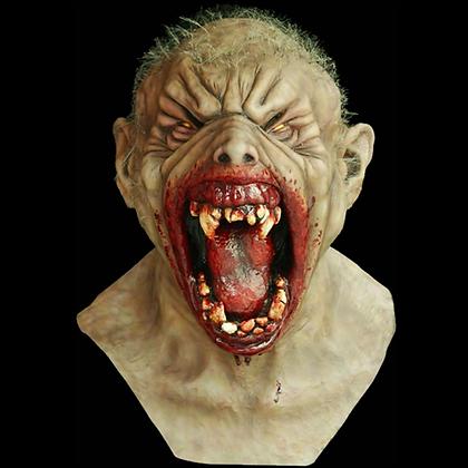 Farkasz Vampire Full Head Mask