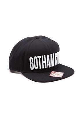 DC BATMAN GOTHAM CITY SNAPBACK CAP