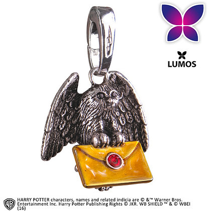HARRY POTTER OWL POST CHARM