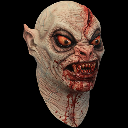 BLOODSUCKER VAMPIRE FULL HEAD MASK