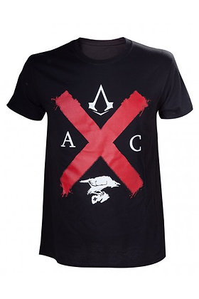 ASSASSIN'S CREED ROOKS EDITION T-SHIRT