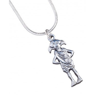 HARRY POTTER DOBBY THE HOUSE-ELF NECKLACE