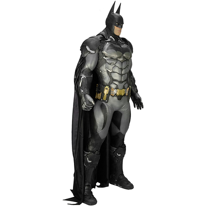 DC BATMAN ARKHAM KNIGHT NECA LIFE SIZE FOAM REPLICA FIGURE