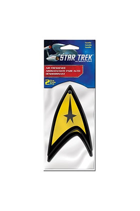 STAR TREK DELTA LOGO AIR FRESHENER 2-PACK