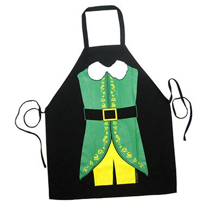 BUDDY THE ELF CHARACTER APRON