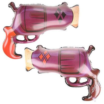 DC HARLEY QUINN INFLATABLE GUNN