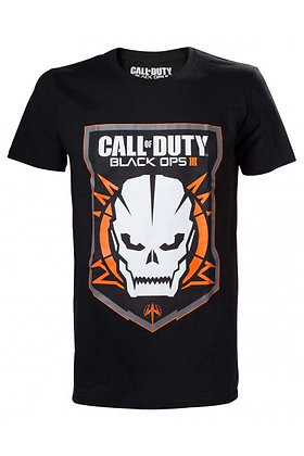 CALL OF DUTY BLACK OPS III T-SHIRT