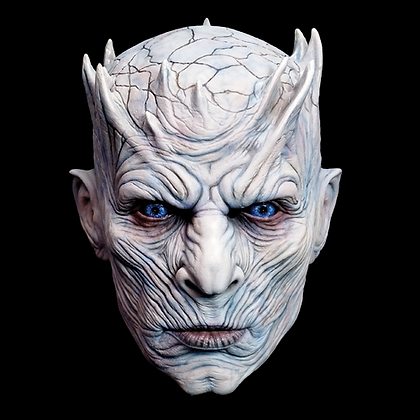 GAME OF THRONES NIGHT'S KING HALLOWEEN MASK