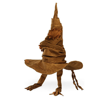 HARRY POTTER HOUSE SORTING HAT