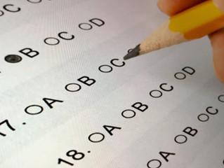 Examencomissie uitgelicht: Slagingspercentage