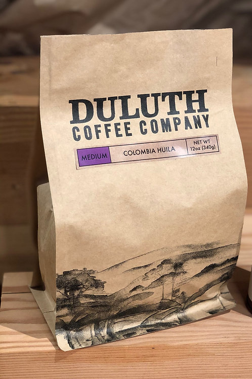Duluth Coffee Company Colombia Huila (Medium Roast)