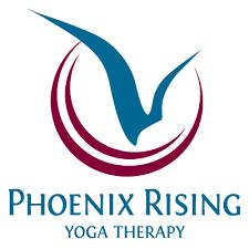 PHOENIX RISING YOGA THERAPY